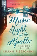 Music Night at the Apollo