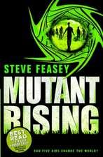 Mutant Rising