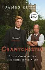 Sidney Chambers and The Perils of the Night: Grantchester Mysteries 2