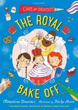 The Royal Bake Off