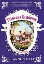 Princess Academy: Palace of Stone: New Edition
