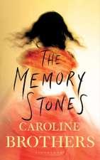 The Memory Stones