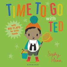 Time to Go with Ted