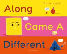 McLaughlin, T: Along Came a Different