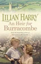 An Heir for Burracombe