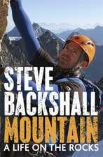 Backshall, S: Mountain