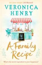 Henry, V: A Family Recipe
