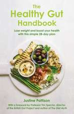 Healthy Gut Handbook