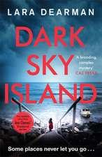 Dearman, L: Dark Sky Island
