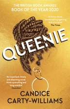 Queenie: Shortlisted for the Costa First Novel Award 2019