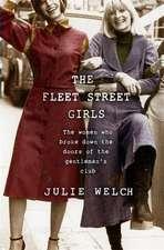 Fleet Street Girls