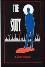The Suit:  Inside the Secret Teams