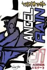 Angel Rain Vol 01