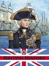Ladybird Histories: British History