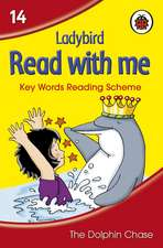 Read with Me The Dolphin Chase