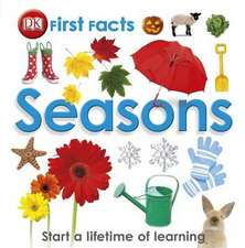 First Facts Seasons: 4-7 ani