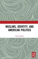 Muslims and American Politics
