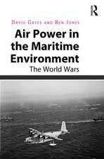 Air Power in the Maritime Environment