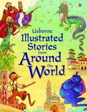 Illustrated Stories from Around fhe World