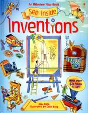 Frith, A: See Inside Inventions
