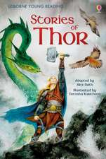 Frith, A: Stories of Thor