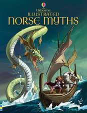 Frith, A: Illustrated Norse Myths