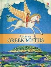 Rogers, K: Greek Myths