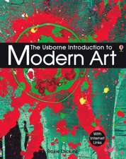 Introduction to Modern Art