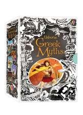 Greek Myths Collection Gift Set