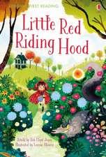 Jones, R: Little Red Riding Hood