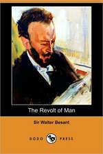 The Revolt of Man (Dodo Press)