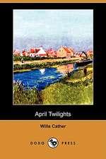 April Twilights