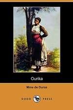 Ourika (Dodo Press)