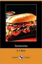 Sandwiches (Dodo Press)