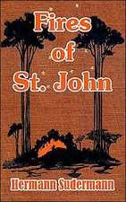 Fires of St. John