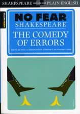 A Comedy of Errors:  Grade 6 (Flash Kids Harcourt Family Learning)