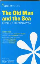 The Old Man and the Sea:  Grades 5-6