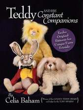 Teddy and His Constant Companions
