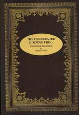 The Celebrated Jumping Frog, and Other Sketches