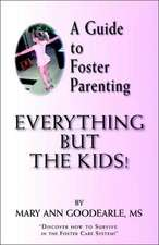 A Guide to Foster Parenting