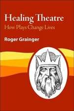 Healing Theatre