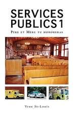 Services Publics 1