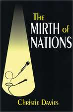 The Mirth of Nations