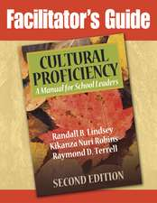 Facilitator's Guide to Cultural Proficiency, Second Edition