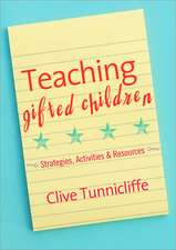 Teaching Able, Gifted and Talented Children: Strategies, Activities & Resources