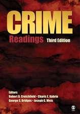 Crime: Readings