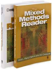 designing and conducting mixed methods research creswell pdf