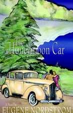 The Honeymoon Car