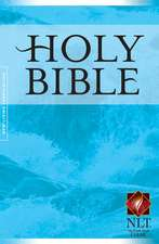 Text Bible-NLT-Economy