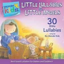 Little Lullabies for Little Angels